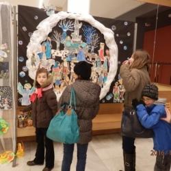 Výstava Vánoční variace