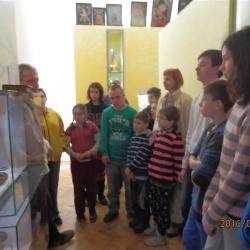 Projekt muzeum Než přiletí zvony z Říma