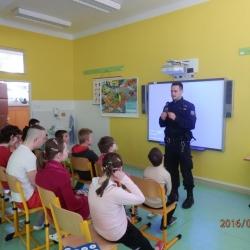 Projekt Policie ČR