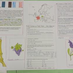 IV. třída Projekt Francie