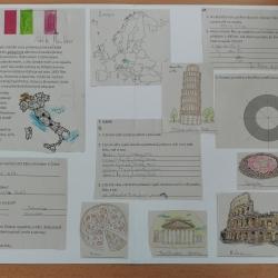 IV. třída Itálie