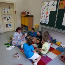 I. a II. třída První pomoc